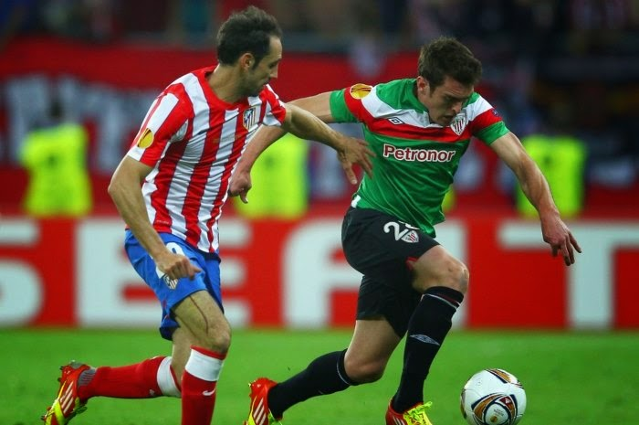 Athletic Club vs Atletico Madrid en vivo