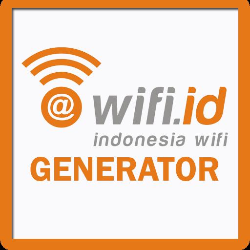 Wifi.id Generator