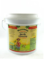 Walkerswood Hot & Spicy Jamaican Jerk Seasoning