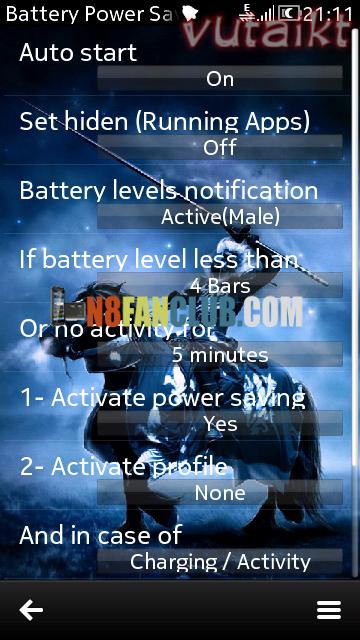 Power Saving Vibration v1.0 S^3 Anna Belle Signed 85B0w