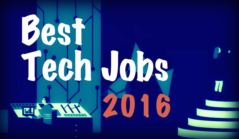 OHMYOHLALA TECHNOLOGY: These Are The 10 Best Jobs In Tech Field To ...