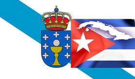 Cuba y Galicia