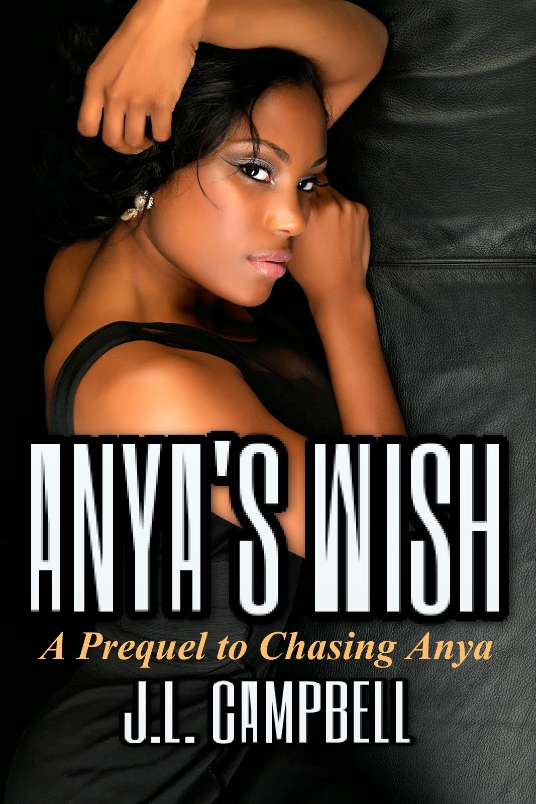 Anya's Wish (Island Adventure Romance)