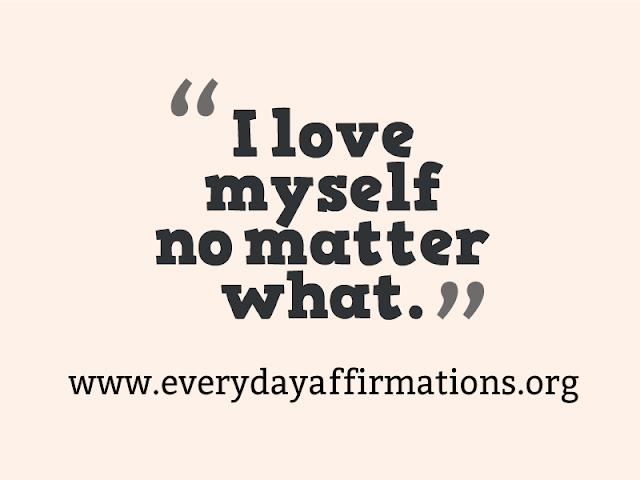Affirmations for Love, Affirmations for Kids