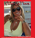 Fan Page Revista Visão La Flora