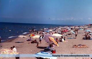 Karasu plaj sakarya nın yüzölçümü 4 817 km² sakarya nüfusu