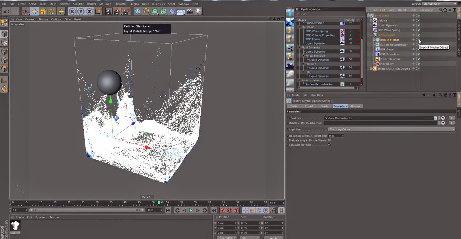 Plugin realflow cinema 4d r13