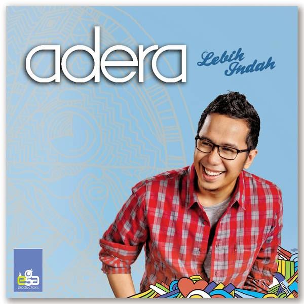 Adera - Lebih Indah (from Lebih Indah)