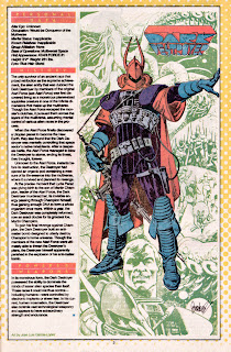 Destructor Oscuro (ficha dc comics)