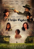 The Legend Of Hells Gate (2011) online y gratis