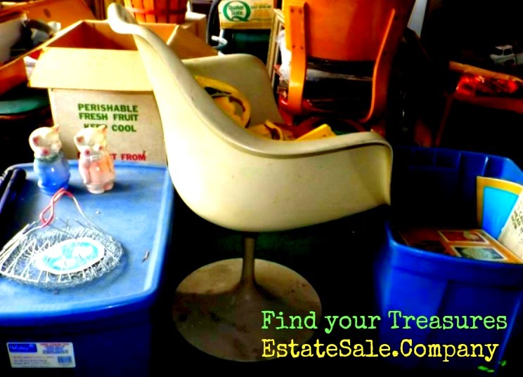 Antiques at Estate Sales estatesale.company
