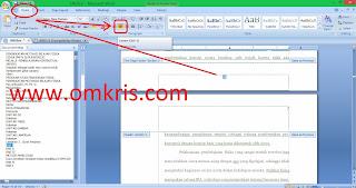 Cara Membuat Nomor Halaman yang Berbeda-beda di Microsoft Word [Lengkap]