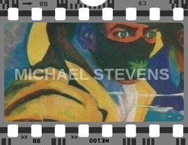 SENIOR EDITOR: MICHAEL STEVENS