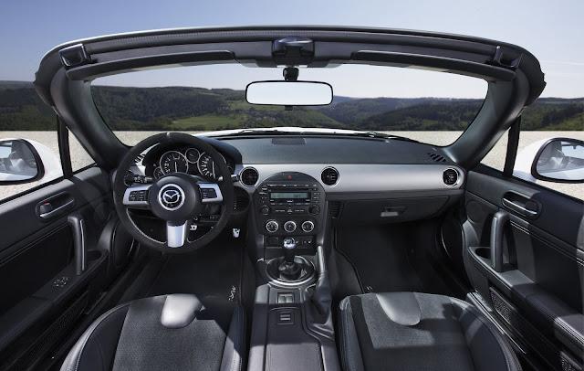 Mazda MX-5 Yusho Concept