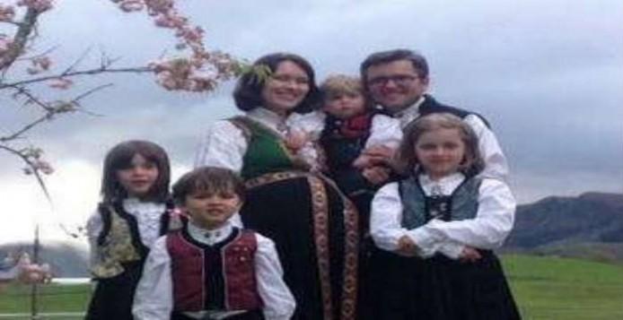 Νορβηγία: Η κυβέρνηση αφαίρεσε από οικογένεια χριστιανών όλα της τα παιδιά με την κατηγορία ότι τους έκαναν «κατήχηση»