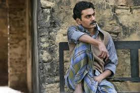 The saying is especially true when it comes to Bollywood actor Nawazuddi Siddiqui, who spent a week recently at his village Budhana in UP growing vegetables.