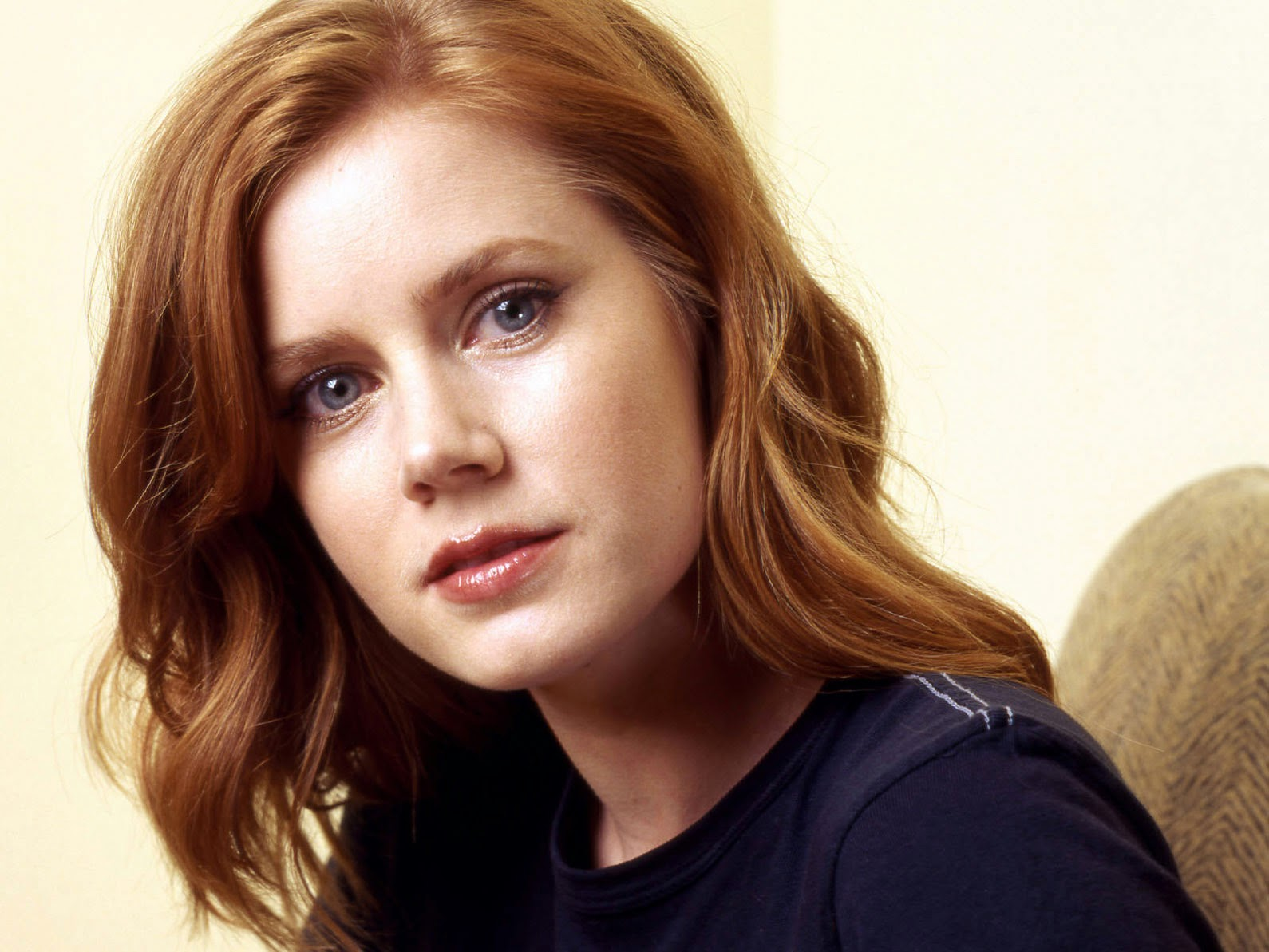 Celebrity Photo Gallery: Amy Adams