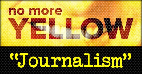 Banyak Media Online Jadi Koran Kuning