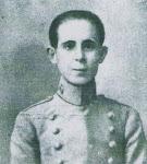 Alférez Vicente López Jiménez