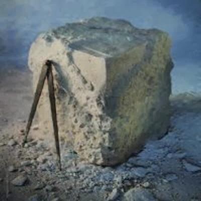 Piedra Bruta