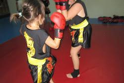 SanDa - Boxeo Chino