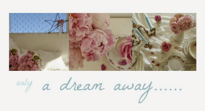 A Dream Away.....