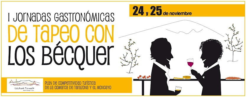 Jornadas Gastronmicas Moncayo