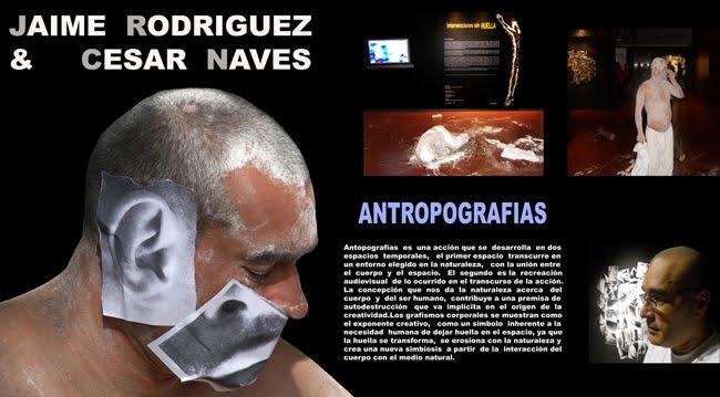 JAIME RODRIGUEZ & CESAR NAVES