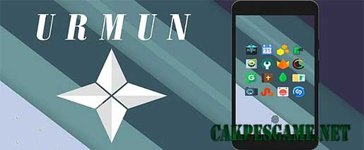 Urmun Icon Pack Apk v1.0.9