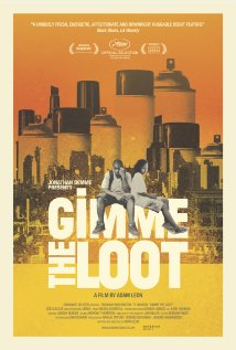 Gimme the Loot 2012 movie