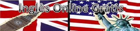 Inglês Online Grátis