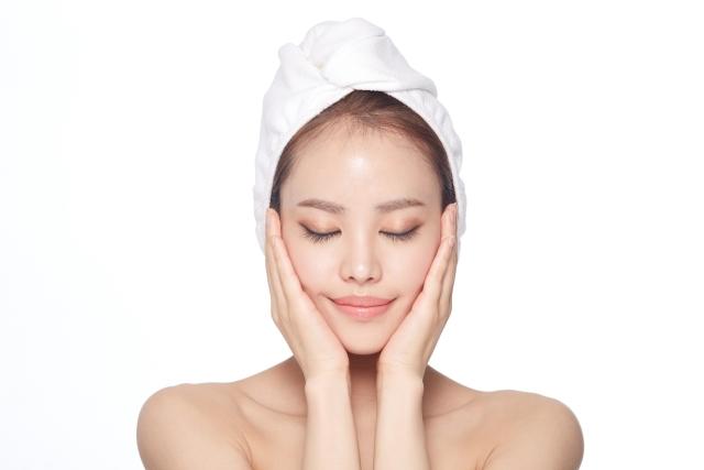 Estimulación facial