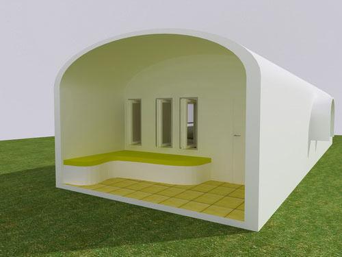 Information For Home Planting Styrofoam