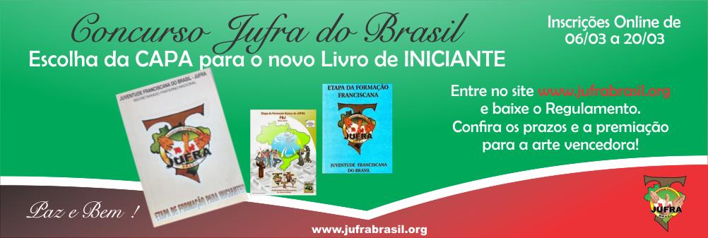 CONCURSO DA JUFRA DO BRASIL - SAIBA MAIS!
