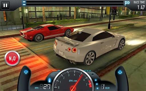 CSR Racing Game Balap Mobil Android