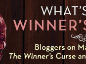 The Winner's Crime: What's Your Winner's Curse? Blog Tour + GIVEAWAY