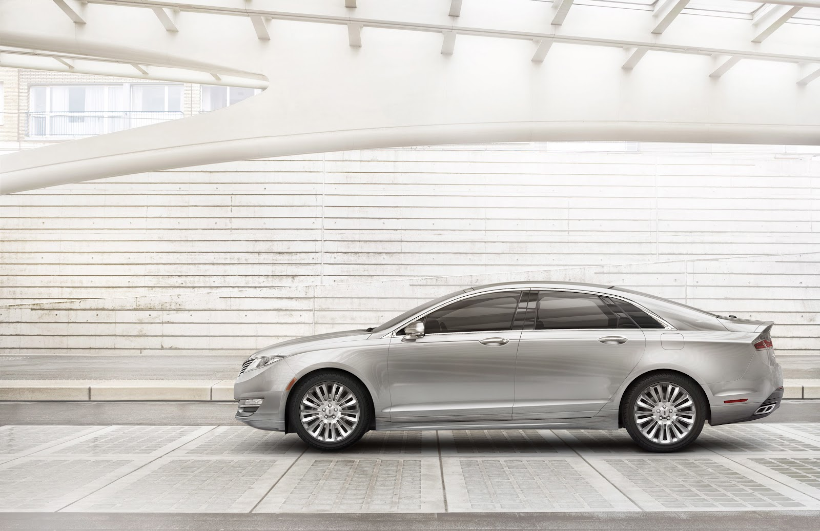2016 - [Lincoln] MKZ - Page 2 2013+lincoln+mkz+11