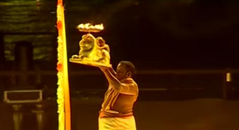 Simha Harathi Pics Pushkaralu 2015 Rajamundry