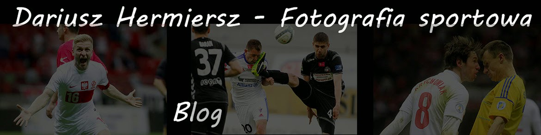Dariusz Hermiersz - fotografia sportowa
