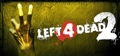 """Left 4 Dead 2"" Free at Steam"