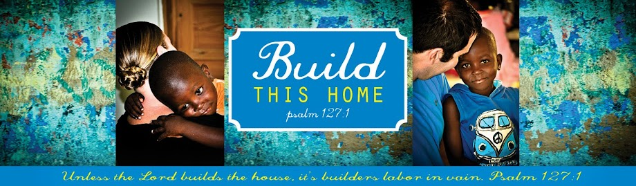 Build this home