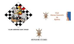 Clubes de Ajedrez en Cáceres