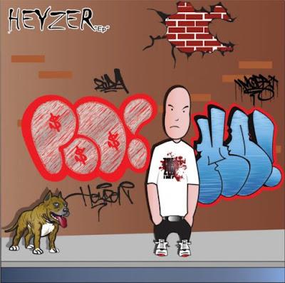 Heyzer - Heyzer EP [2012]