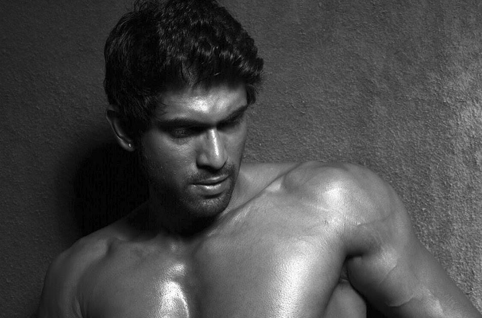 Naga Chaitanya Six Pack Body-Tollywood Actor Chaitu Body