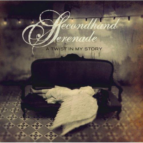 Musica: Secondhand Serenade (Discografia completa - MF)