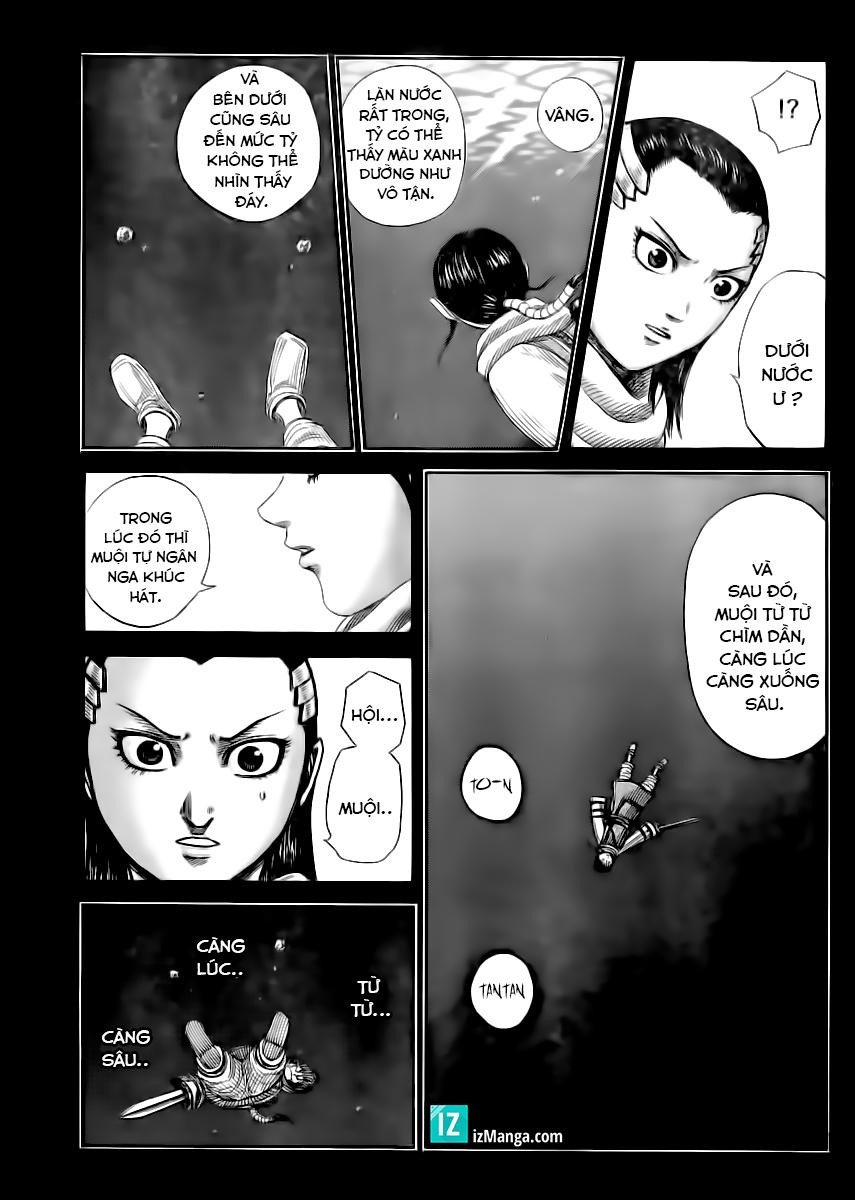 Kingdom – Vương Giả Thiên Hạ (Tổng Hợp) chap 359 page 12 - IZTruyenTranh.com