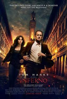 Inferno (2016) 1080p