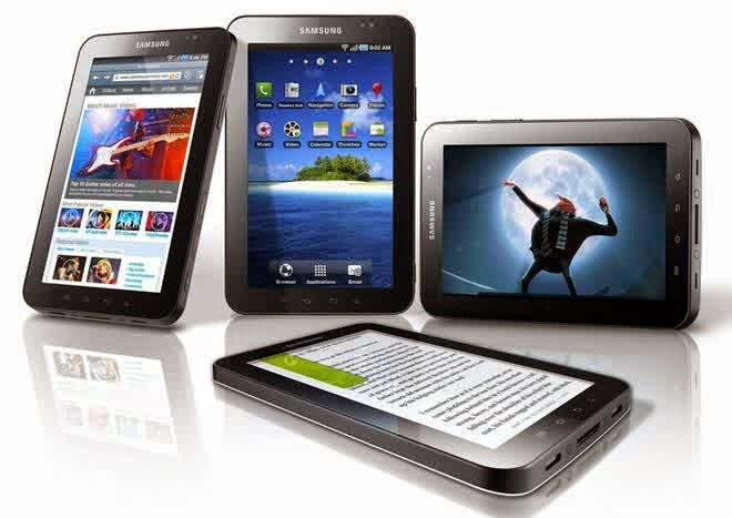 Harga Tablet Samsung Galaxy Tab Terbaru
