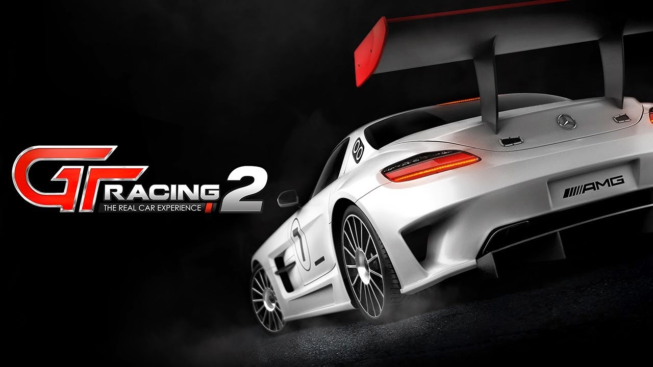 GT Racing 2 The Real Car Exp 1.3.0 MOD APK+DATA (Unlimited Money)