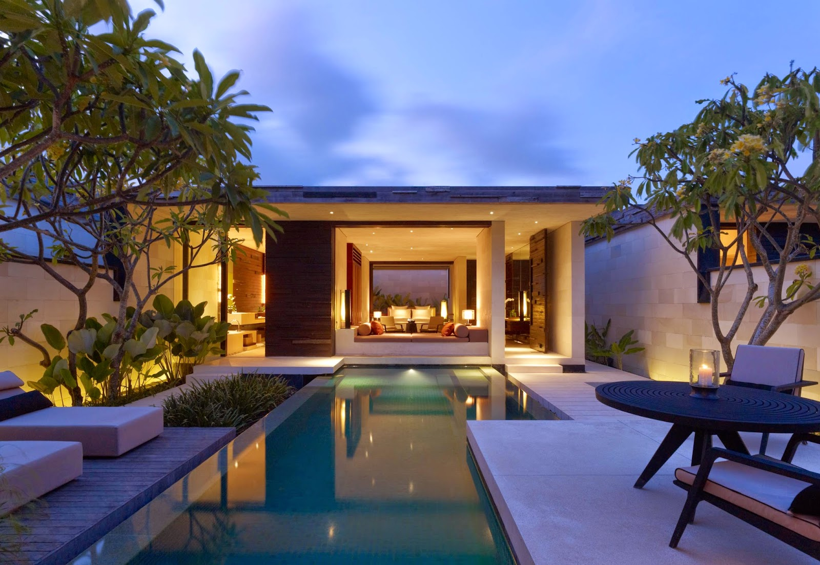 Passion for luxury passion4luxury 39 s 3 most romantic hotels for Luxury romantic hotels